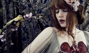 Florence + The Machine Announce 'Lungs' 10 Year Anniversary Release