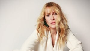 Natasha Bedingfield's October Studio Updates